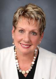 Ann Loker